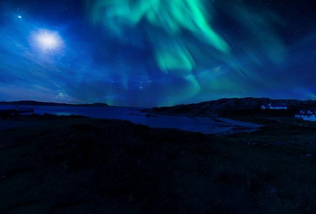 scotland-1564096_640 NOrthern Lights McBeaner